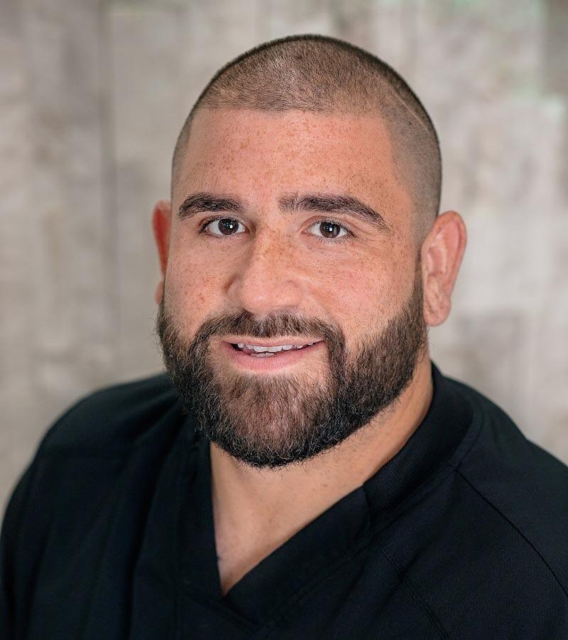 dental lab technician